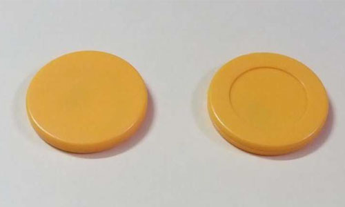 Coin Tag