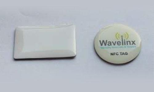 NFC Metal Tag