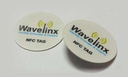 NFC Label : HF NFC Tag