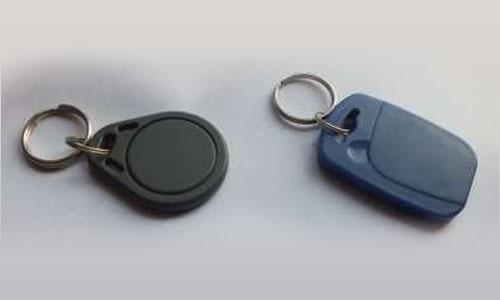 LF Keyfob