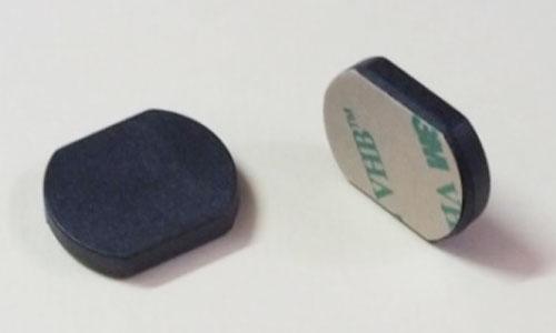 Endura : High Temperature Metal Tag
