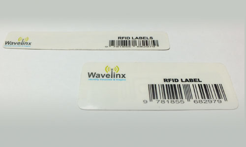 Sticky : UHF Label Tag