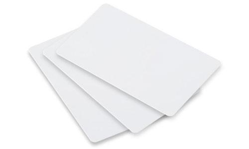 LF PVC CARDS